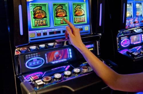 Как выбрать игровой автомат онлайн / Журнал Житомира