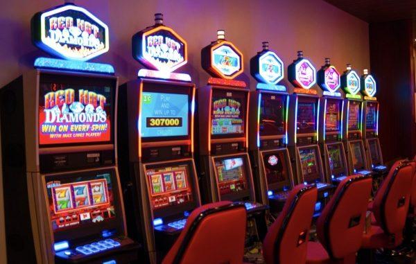 Как правильно выбрать игровой автомат, критерии отбора.
